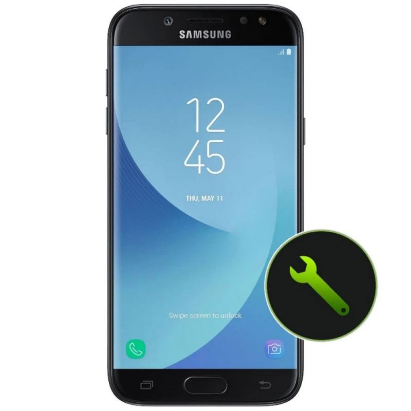 Samsung Galaxy J7 2017 serwis telefonu