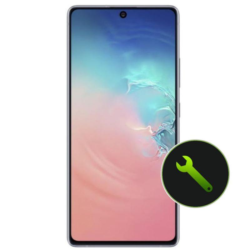 Samsung Galaxy S10 Lite serwis telefonu
