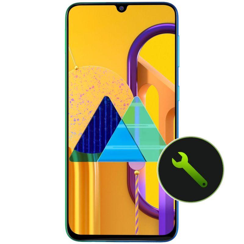 Samsung Galaxy M30s serwis telefonu