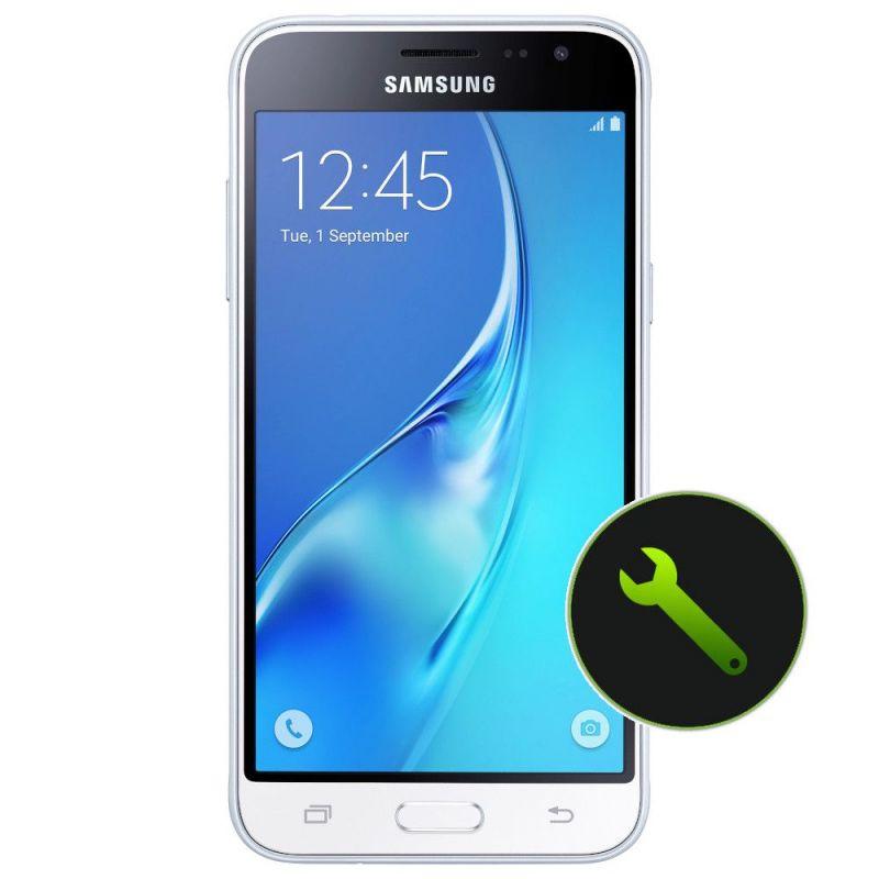Samsung Galaxy J3 2016 serwis telefonu