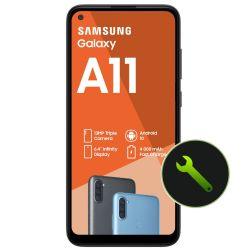 Samsung Galaxy A11 serwis telefonu