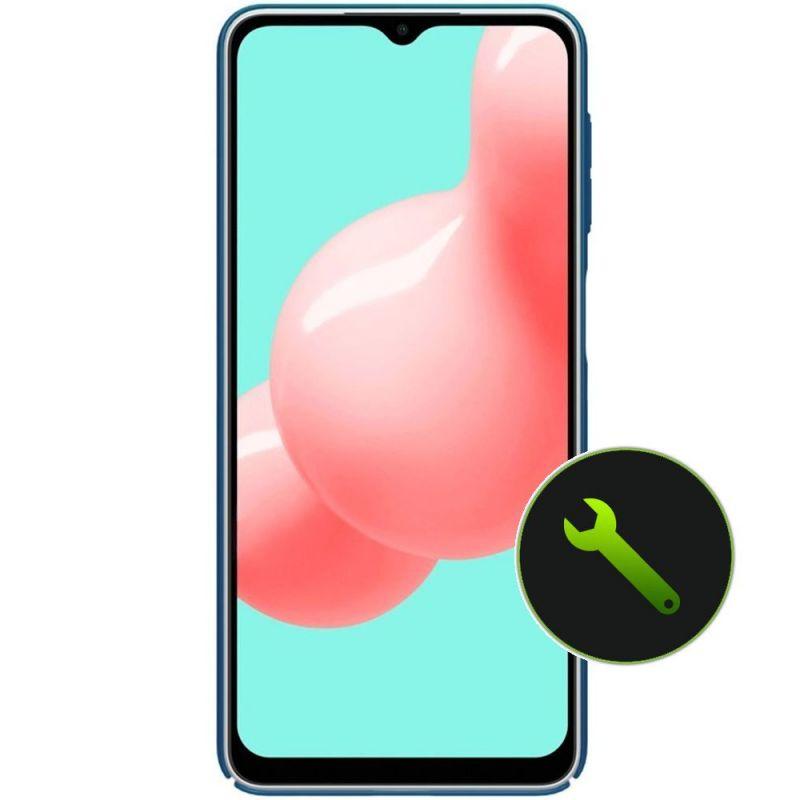 Samsung Galaxy A32 serwis telefonu