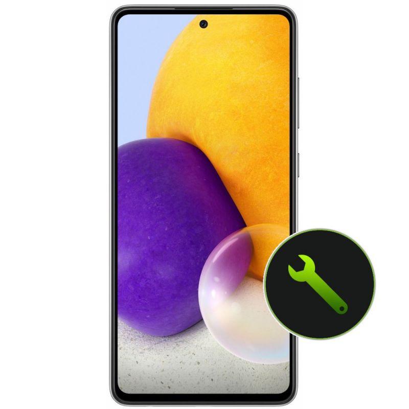 Samsung Galaxy A52 serwis telefonu