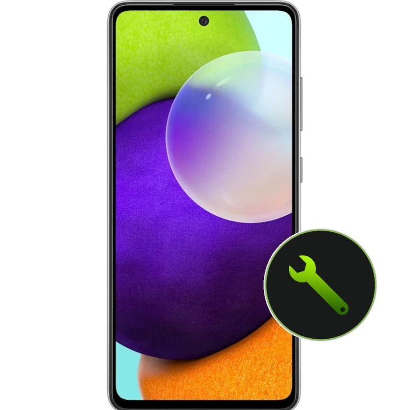 Samsung Galaxy A52 5G serwis telefonu