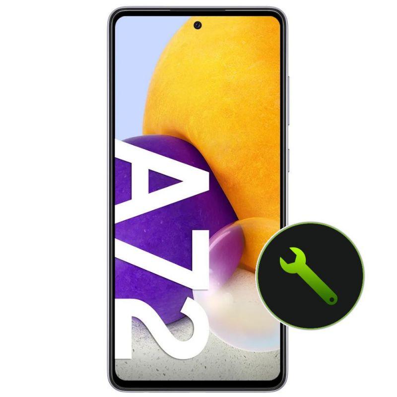 Samsung Galaxy A72 serwis telefonu
