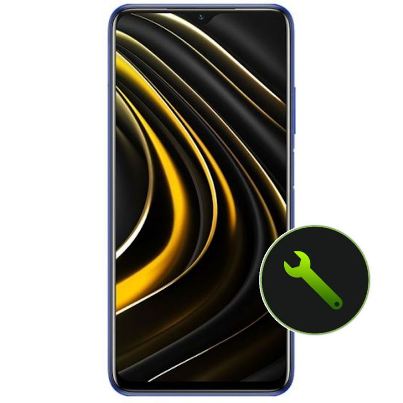 Xiaomi Poco M3 serwis telefonu