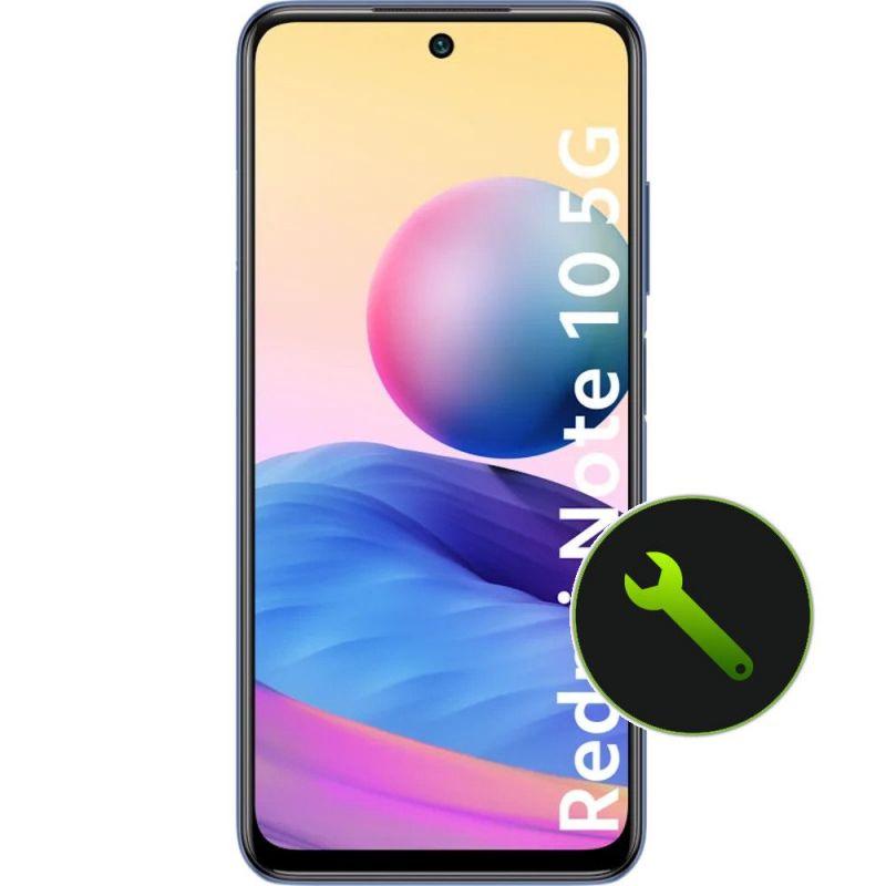 Xiaomi Redmi Note 10 5G serwis telefonu