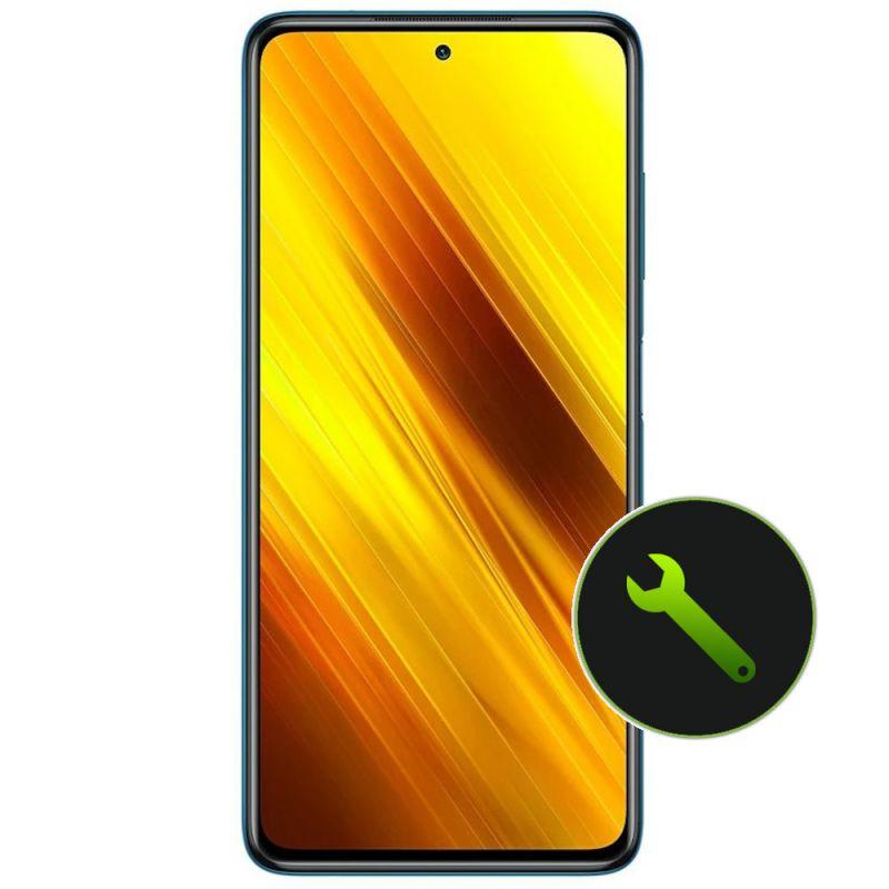 Xiaomi Poco F3 5G serwis telefonu